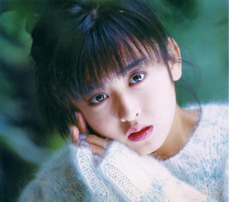 斉藤由貴8
