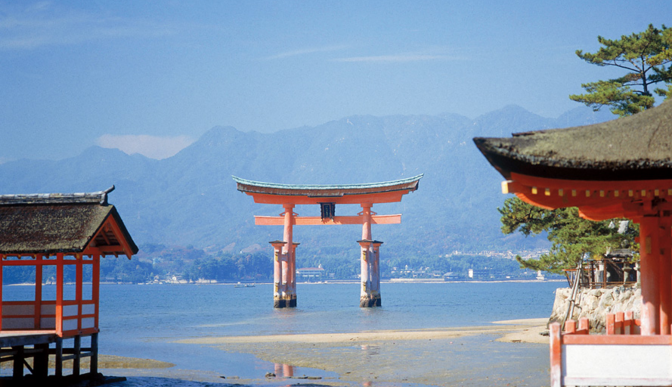 広島_厳島神社1