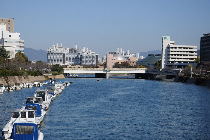 広島_水の都