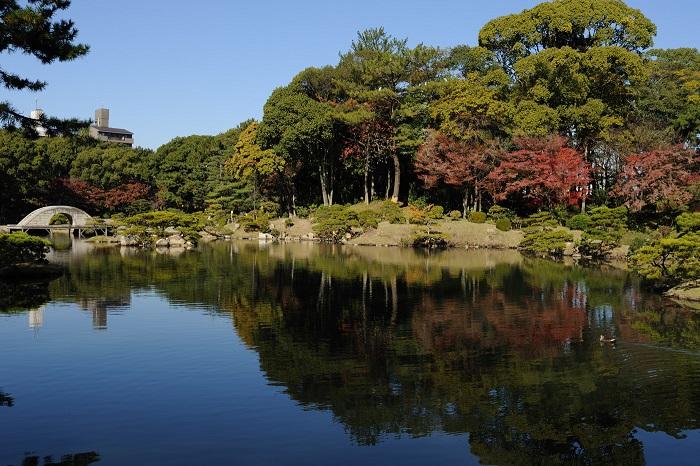 広島_縮景園