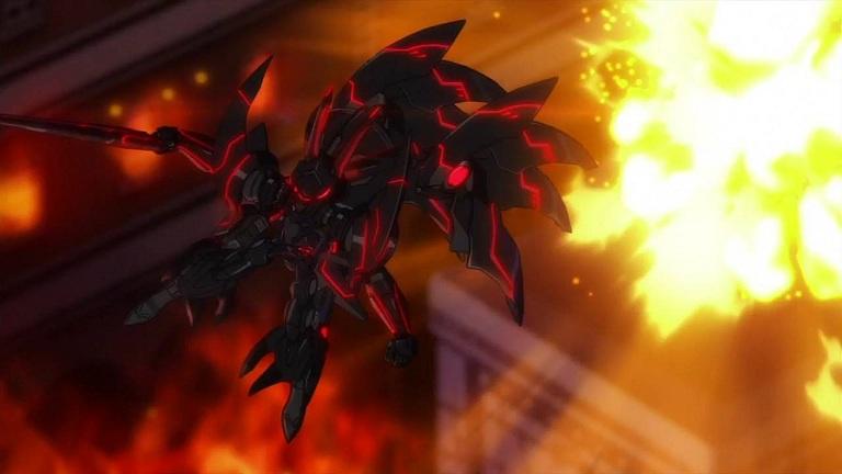 機攻殻剣4