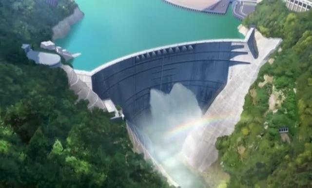 クロム01-⑦黒部ダム