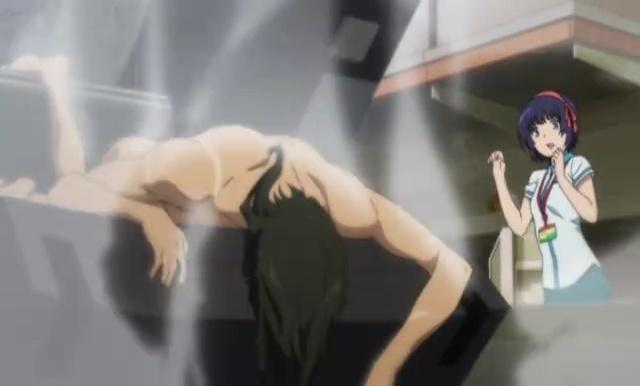 クロム01-⑯全裸