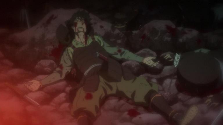 クロム04-⑲瀕死の剣之介