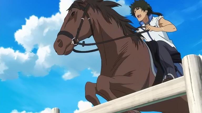クロム08-①馬ジャンプ