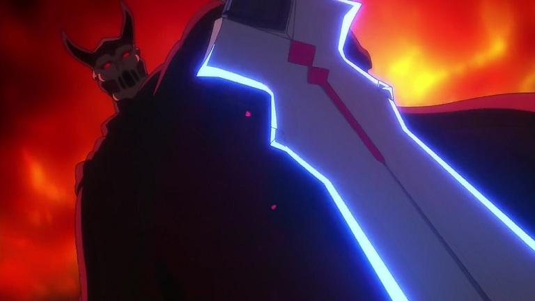 クロム08-⑬OP剣