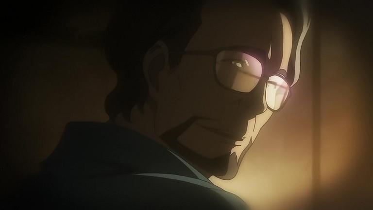 コラム岡村⑪父