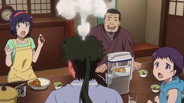 コラム岡村⑬食事