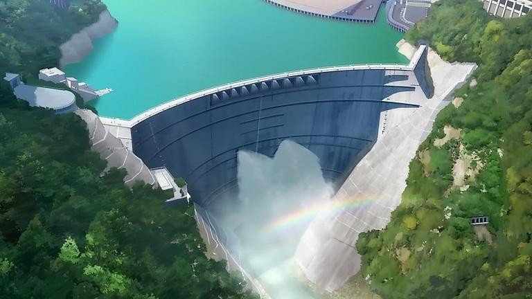 コラム2-⑦黒部ダム