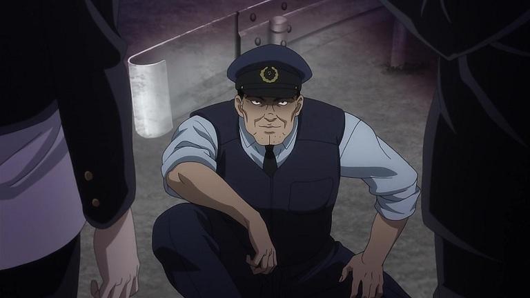 坂本05-⑦腰を下ろす