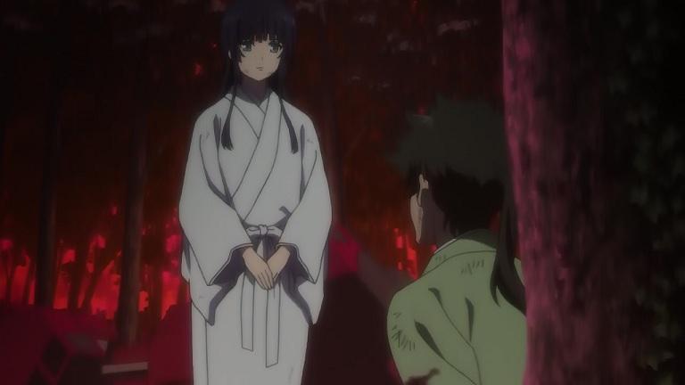 クロム10-⑫姫と剣