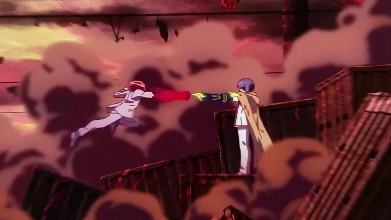 双星09-⑮対決悠斗