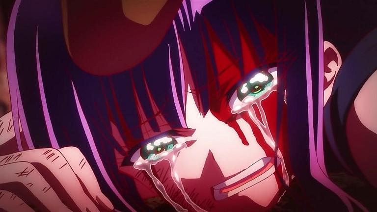 双星12-⑬泣く紅緒