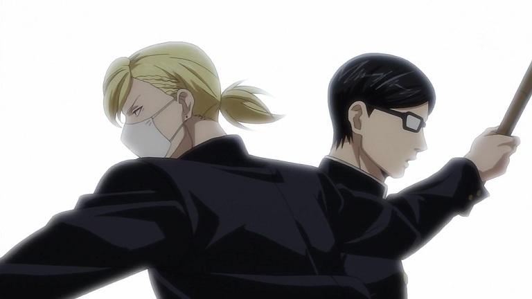 坂本08-⑭不良グループ2