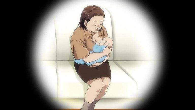 坂本09-⑲母親茂美
