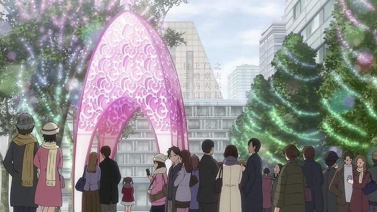 坂本10-②クリスマスの町