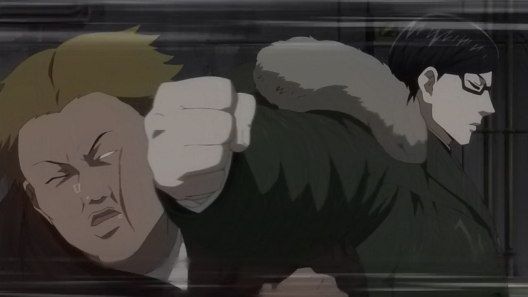 坂本10-⑱喧嘩