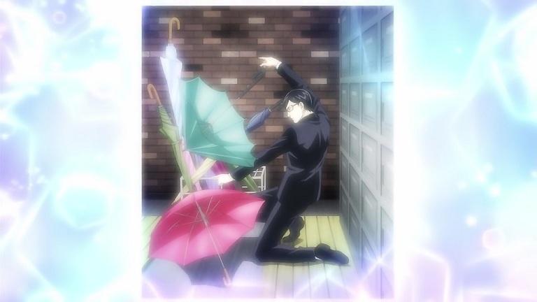 坂本11-⑫梅雨の活け傘