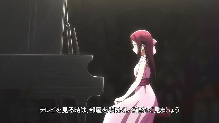 ラブサン梨子⑤ピアノトラウマ