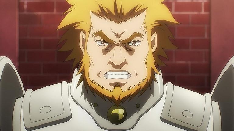 アルデラミン06-21ライオン准尉