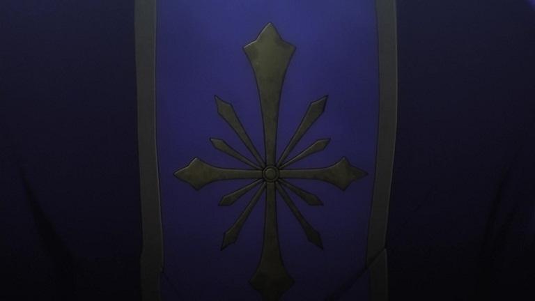 アルデラミン07-⑪教団服