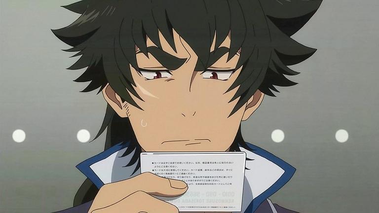 クロム18-④銀行カード