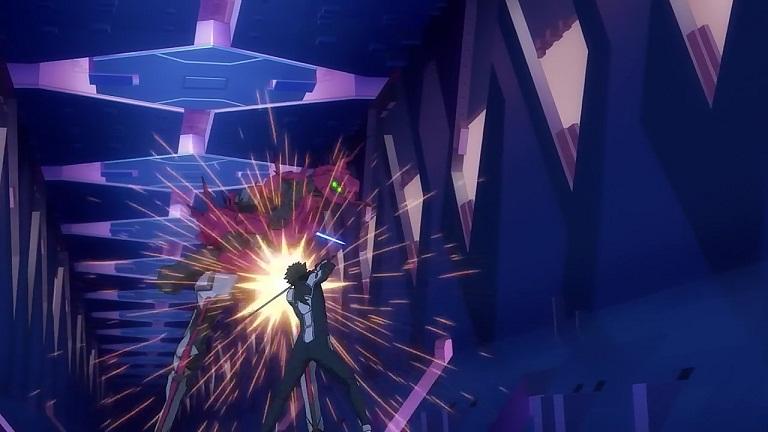 クロム20-⑲剣之介カクタス
