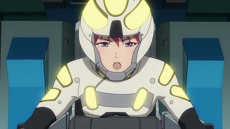 クロム21-⑥出撃ガウス隊