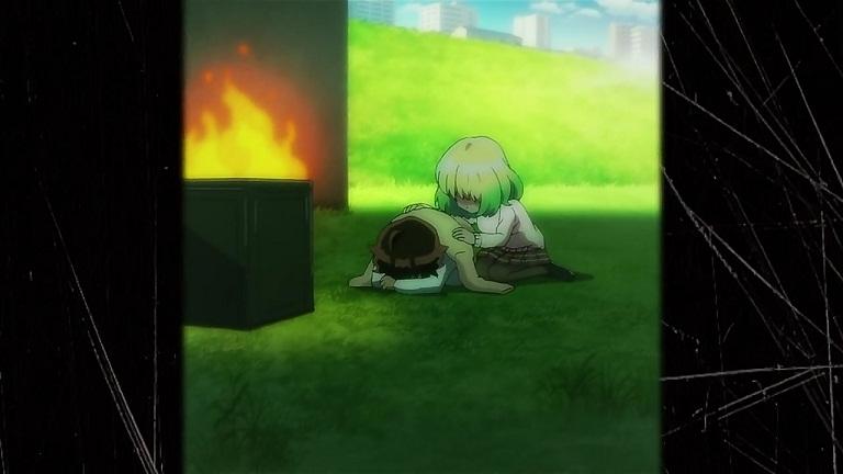コラム紅緒-⑰ろくろ泣く
