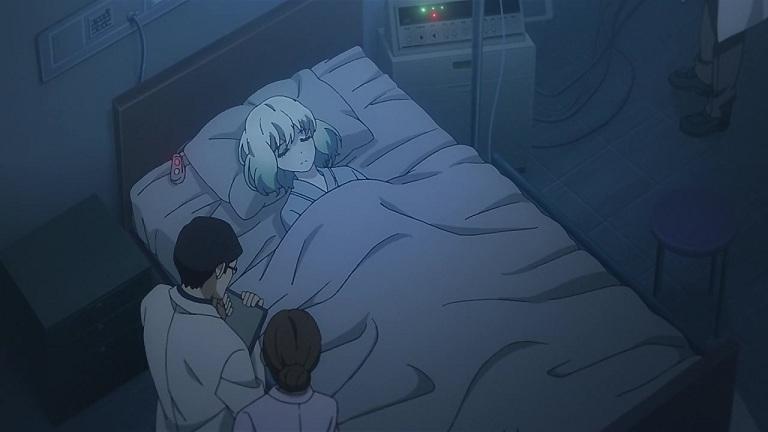 双星17-⑱入院繭良