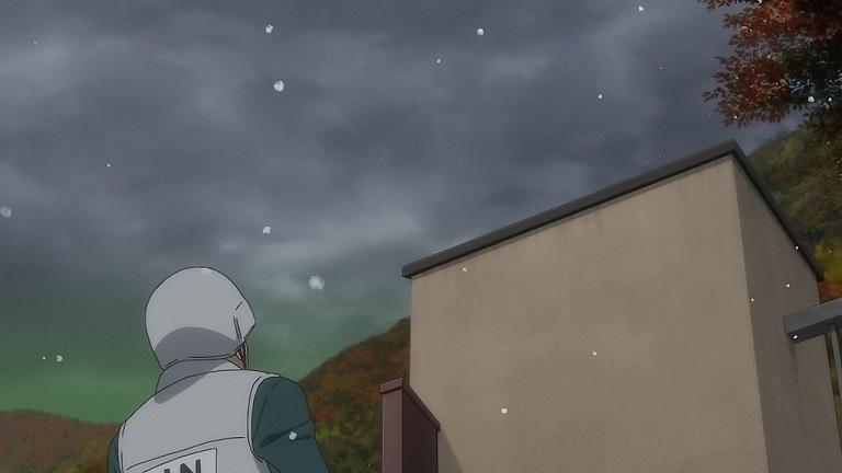 クロム22-③気候変動